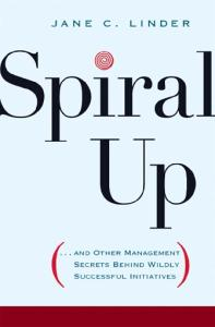 Spiral Up: and Other Management Secrets Behind Wildly Successful Initiatives