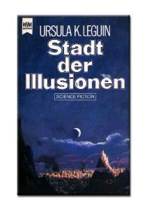 Stadt Der Illusionen