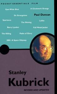 Stanley Kubrick (Pocket Essential series)