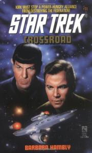 Star Trek, Book 71, Crossroad