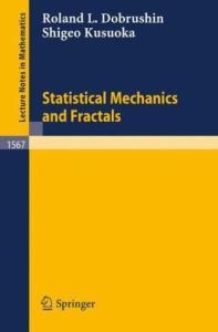 Statistical Mechanics and Fractals
