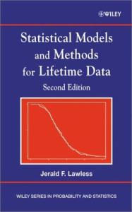 Statistical Models and Methods for Lifetime Data