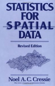 Statistics for Spatial Data