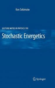 Stochastic Energetics (Lecture Notes in Physics)