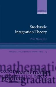 Stochastic Integration Theory