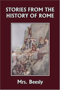 Stories from the History of Rome