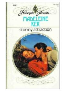 Stormy Attraction