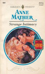 Strange Intimacy (Harlequin Presents)