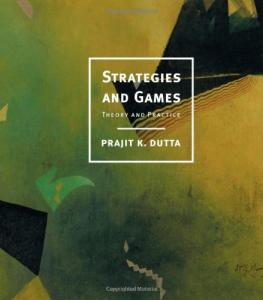 Strategies and games