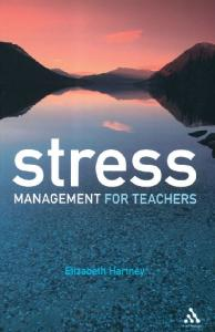 Stress Management for Teachers