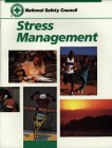 Stress Management (National Safety Council)