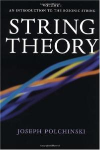 String theory. TOC