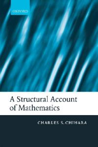 Structural Account of Mathematics
