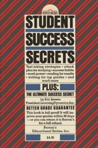 Student Success Secrets