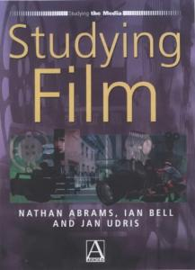 Studying Film (Studying the Media)