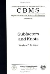 Subfactors and knots