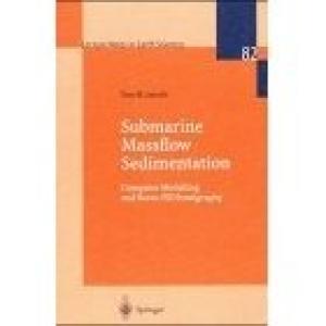 Submarine massflow sedimentation: computer modelling and basin-fill stratigraphy