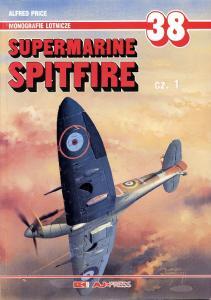 Supermarine Spitfire (Part 1)