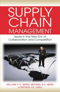 Supply Chain Management: Issues in the New Era of Collaboration and Competition