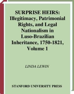 Surprise Heirs I