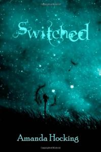 Switched (Trylle Trilogy, Book 1)