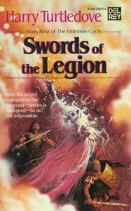 Swords of the Legion (Videssos Cycle)