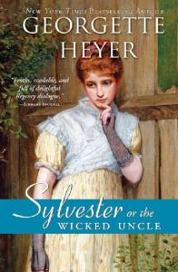 Sylvester (The Wicked Uncle)