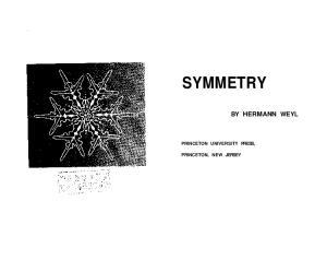 Symmetry (FIXED)