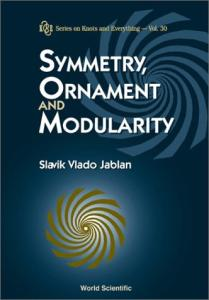 Symmetry, Ornament and Modularity