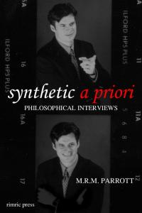 Synthetic A Priori: Philosopical Interviews