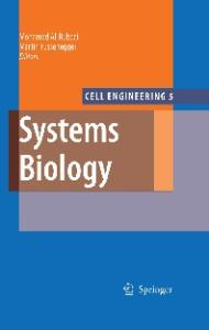 Systems Biology (Cell Engineering)