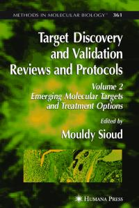 Target Discovery and Validation