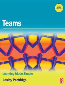 Teams: Learning Made Simple