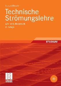 Technische Stromungslehre: Lehr- und Ubungsbuch