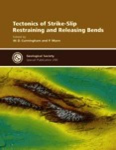 Tectonics of Strike-Slip Restraining and Releasing Bends (Geological Society Special Publication no 290)