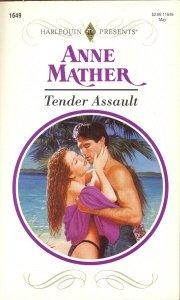 Tender Assault (Harlequin Presents)