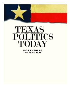 Texas politics today 2011 2012 edition pdf free download fandeluxe Images