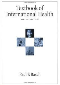 Textbook of International Health