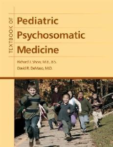 Textbook of Pediatric Psychosomatic Medicine