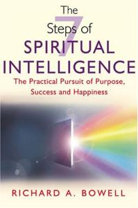 The 7 Steps of Spiritual Intelligence: The Practical Pursuit of Purpose, Success and Happiness