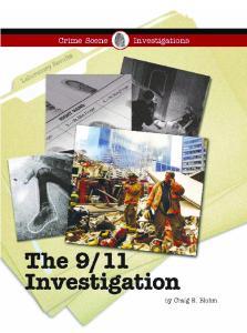 The 911 Investigation (Crime Scene Investigations)