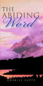 The Abiding Word (PDF)