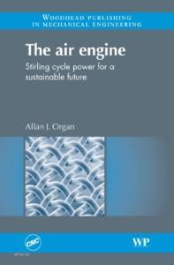 The Air Engine: Stirling Cycle Power for a Sustainable Future