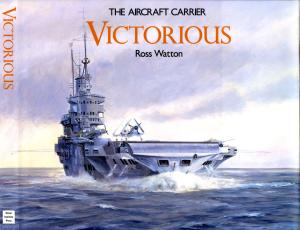 The Aircraft Carrier Victorious