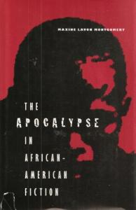 The apocalypse in African-American fiction
