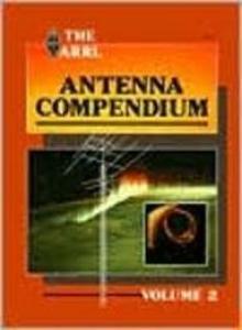 The ARRL Antenna Compendium Volume 2