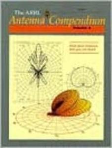 The ARRL Antenna Compendium Volume 3