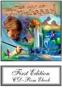 The Art of Jim Warren The Great Illusion