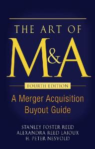 The art of M & A