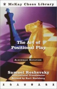 The Art of Positional Play (Chess)